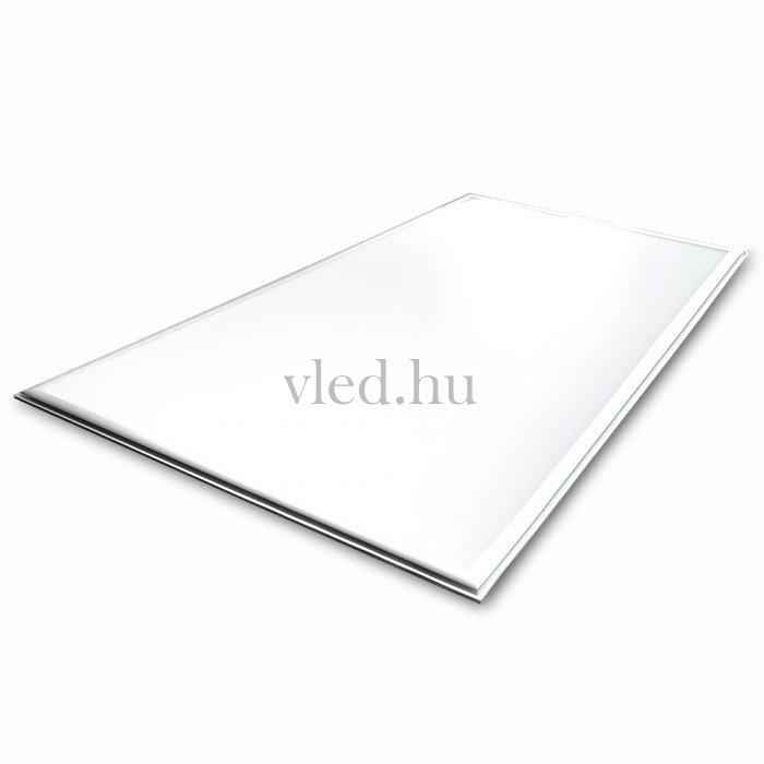 70w led panel 120x60 cm term szetes feh r 4000k vt. Black Bedroom Furniture Sets. Home Design Ideas