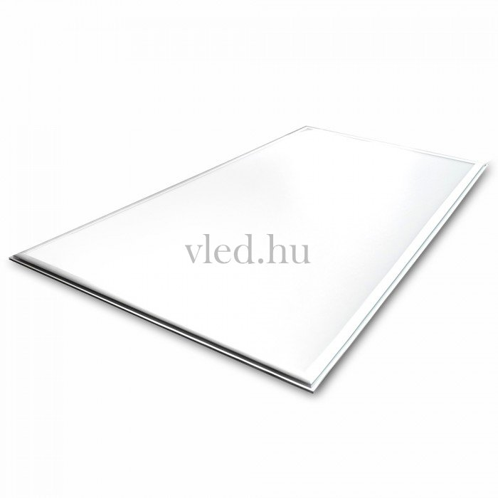 Tungsram 59W Led Panel, 120x60 cm, 6000Lm, UGR<19, Természetes fehér (93104959)
