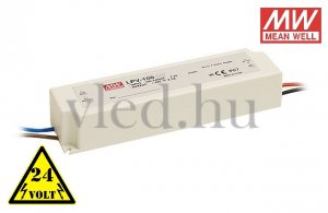 Mean Well LPV-100-24 100W/24V/0-4,5A?new=3